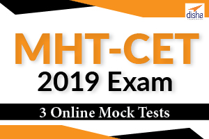 3 Mock Tests for Target MHT-CET Engg Exam