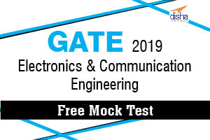 Free Mock Test GATE 2019 Elect Comm