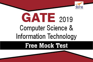 Free Mock Test GATE 2019 Computer Science and IT