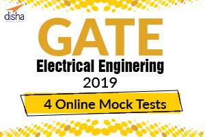 4 Online Mock Test - Gate Electrical Eng 2019