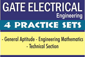 GATE Electrical Engineering Mock Test