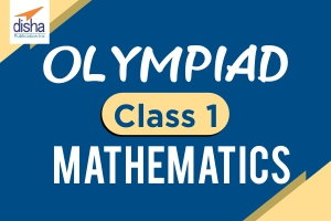 2 Mock Tests for Olympiad class 1 Math