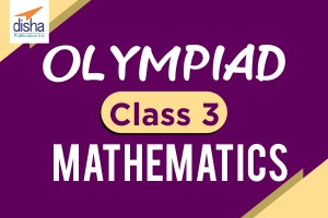2 Mock Tests for Olympiad class 3 Math