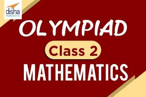 Olympiad Class-2 Maths