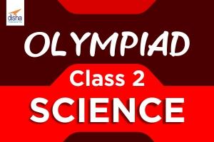 Olympiad Class-2 Science