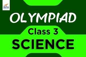 Olympiad Class-3 Science
