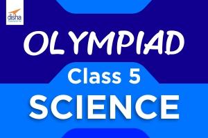 Olympiad Class-5 Science