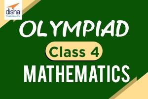 Olympiad Class-4 Maths