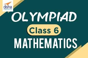 Olympiad Class-6 Maths
