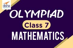 Olympiad Class-7-Maths