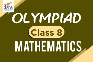 Olympiad Class-8-Maths