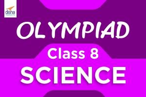 Olympiad Class-8-Science