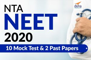 NTA NEET 2020 -10 Mock Tests and 2 Previous Year Papers