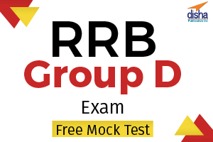 Free Mock Test RRB Group D Exam