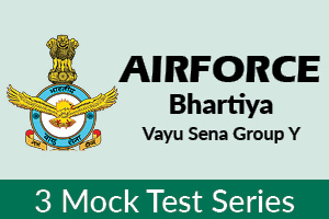 IAF Bhartiya Vayu Sena - Hindi